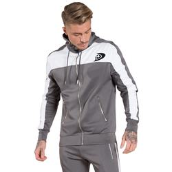 OEM cotton polyester sportswear tracksuit wholesale custom t