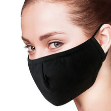 Reusable Cotton face mask with 2 filters for adult