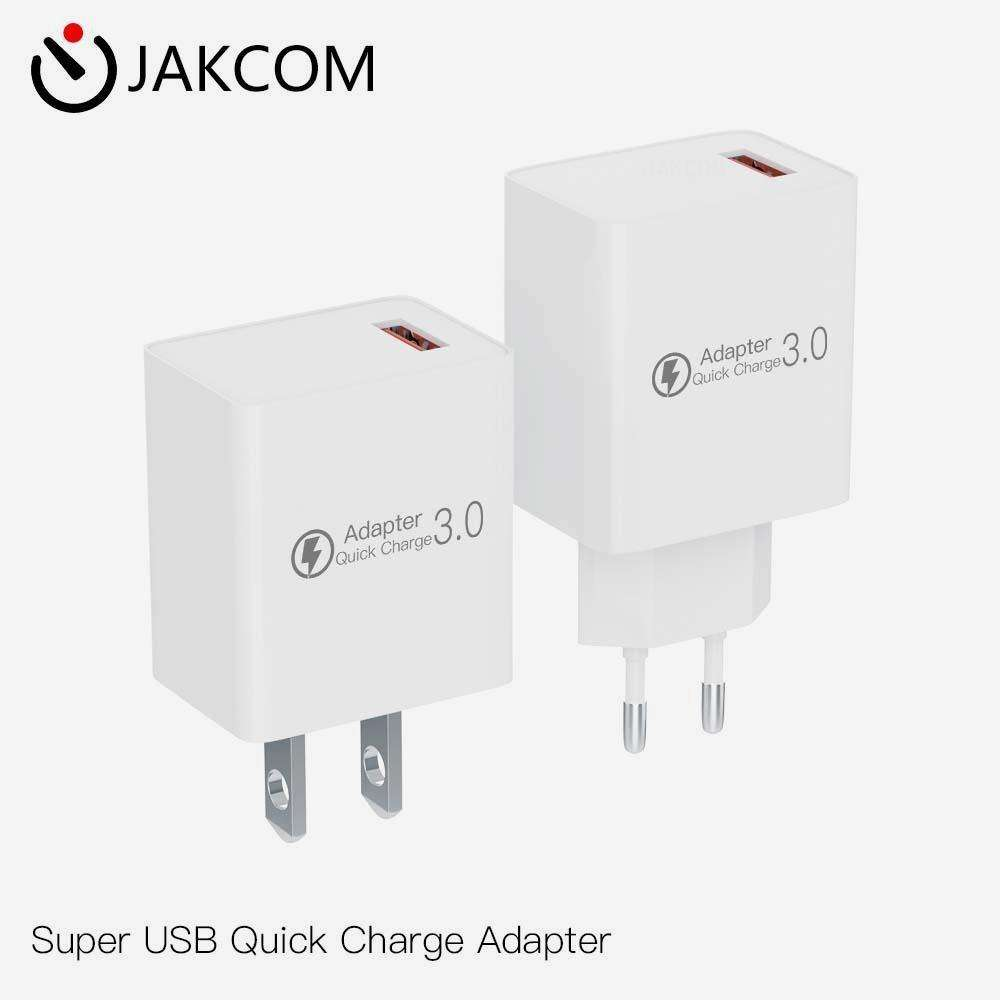 JAKCOM QC3 Super USB Quick Charge Adapter of Charger Adapter like 1.2v battery charger 3 in 1 wireless branden oliver 65w gan