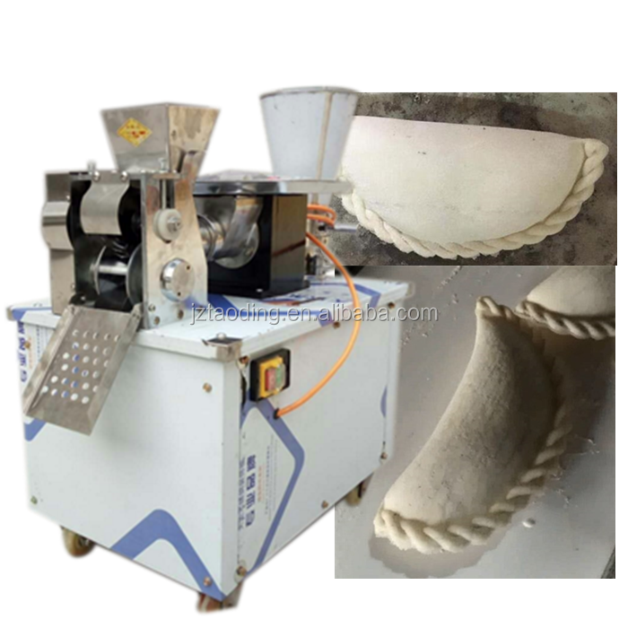 Popular In Usa Dumpling Forming Machine/Large Empanada Making Machine Automatic Small Dumping (whatsapp:0086 15039114052)