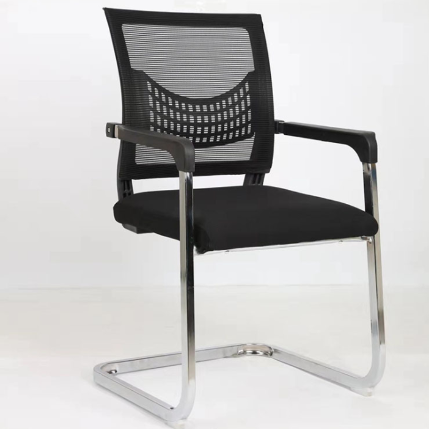 China factory ergonomics mesh office chair meeting arm officechairs