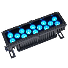 Disco IP65 RGB 3in1 DMX512 stage light goodwill