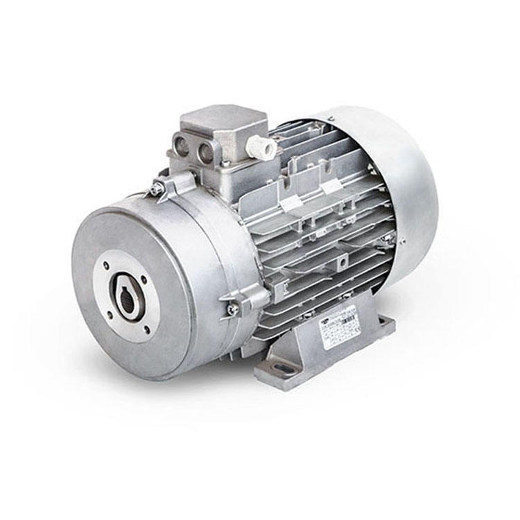 MAZZONI 11 kW 1450 RPM 50/60 Hz 230/400 V DC Electric Industrial Motor 3 Phase
