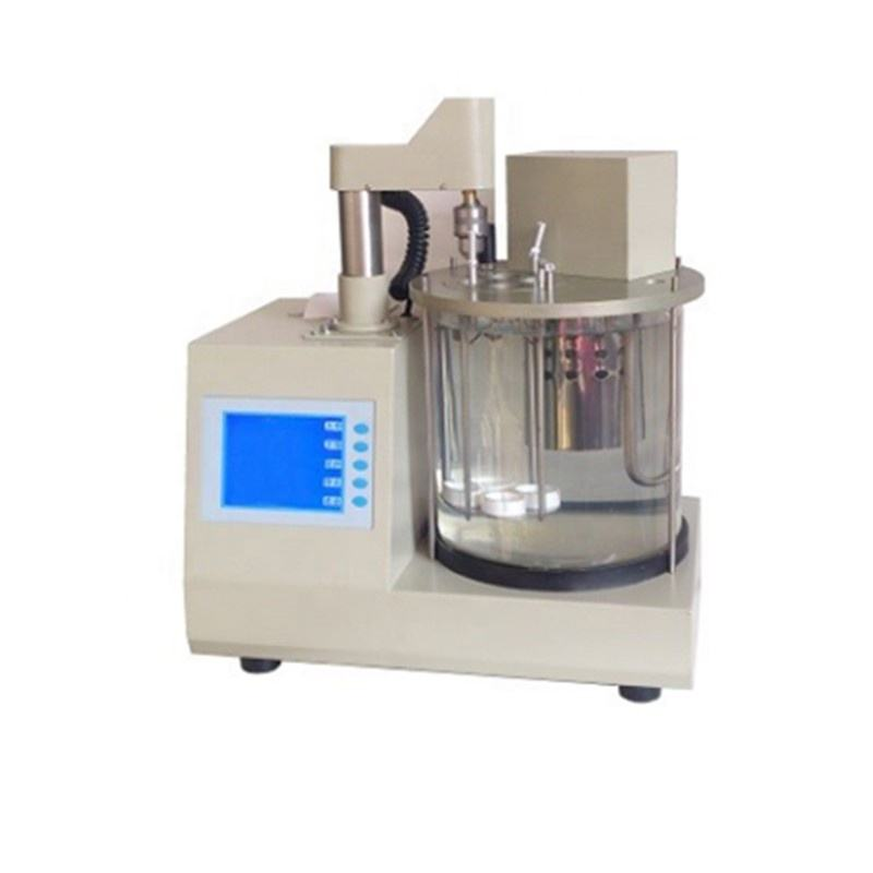 Petroleum Products Water Separability Analyzer and Demulsibility Bath