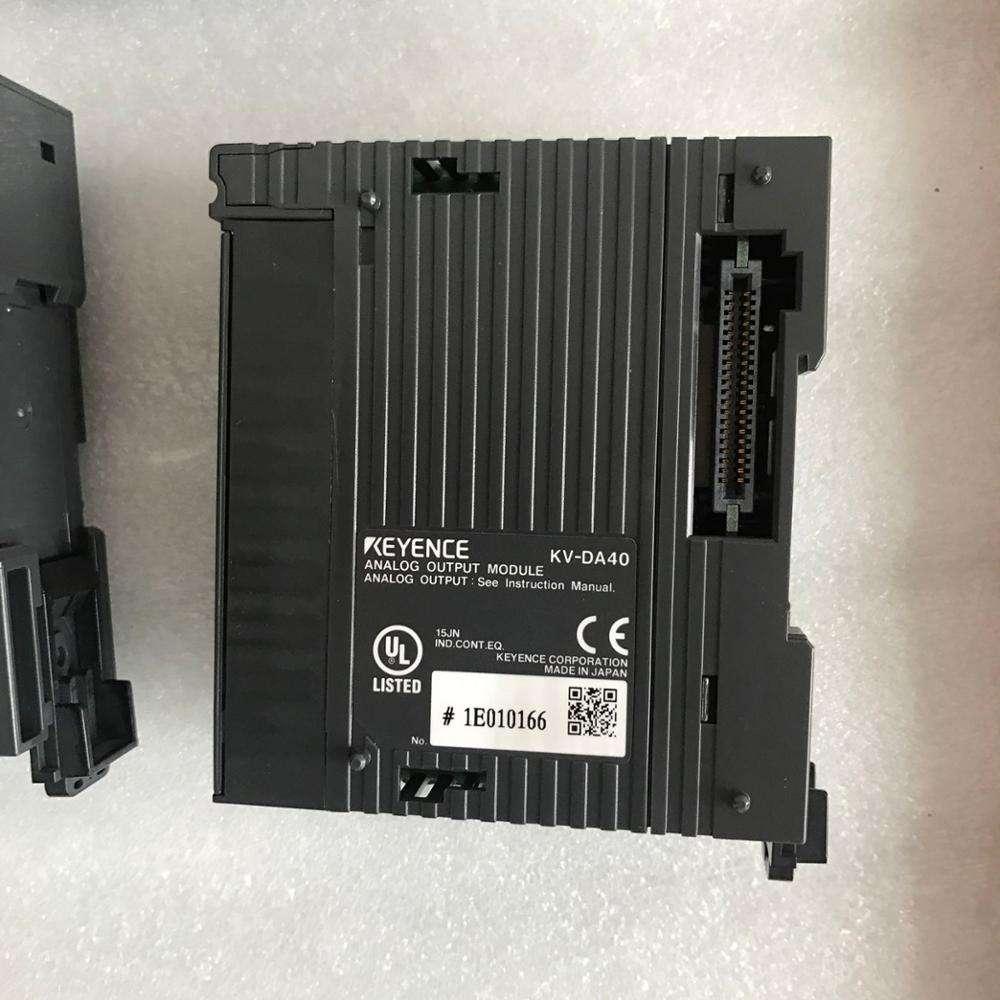 KV-16DT 1Pcs KEYENCE PLC programmable controller NEW IN BOX