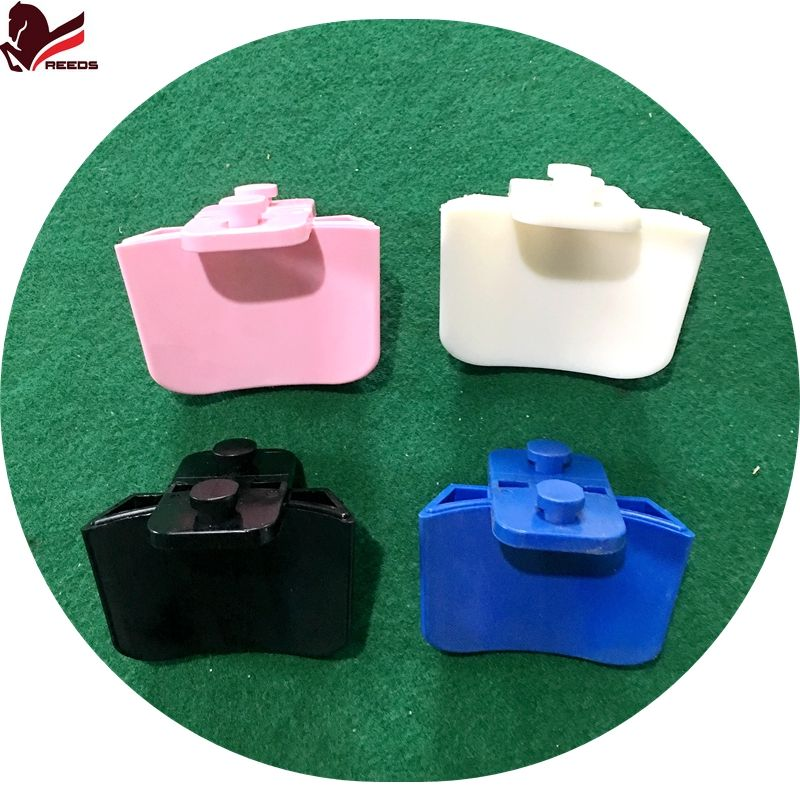 Horse Show jumping Jumps cup nylon cups in blue pink black white