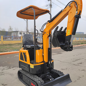 New cheap mini excavator price lower than XN for sale