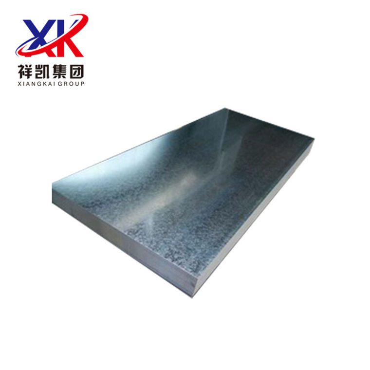 Top selling galvanized iron corrugated steel metal galvanized steel coil sheet for roofing sheet