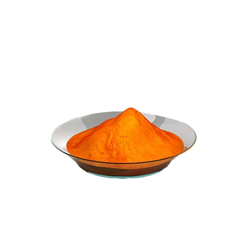 Factory Outlet Fastness Disperse Orange WF-PUD-SD Dyes Used in Pes and Pes/EL Fabrics Dyestuffs Direct Dye Inc