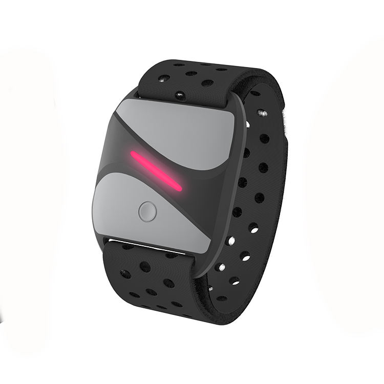 CooSpo High-end ANT Bluetooth Heart Rate Monitor For Running Cycling