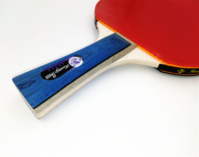 Table Tennis Manufacturers Selling 3 Star Table Tennis Racket/set