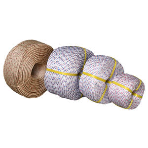 Low Price Pp Rope Plastic Plastic Pp Packing Packing Rope