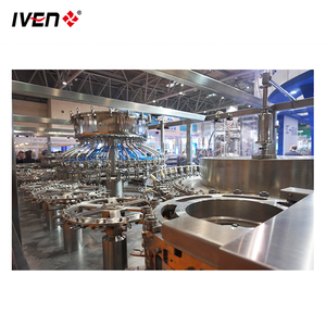 IV Fluid Production Line Plant Turnkey Project