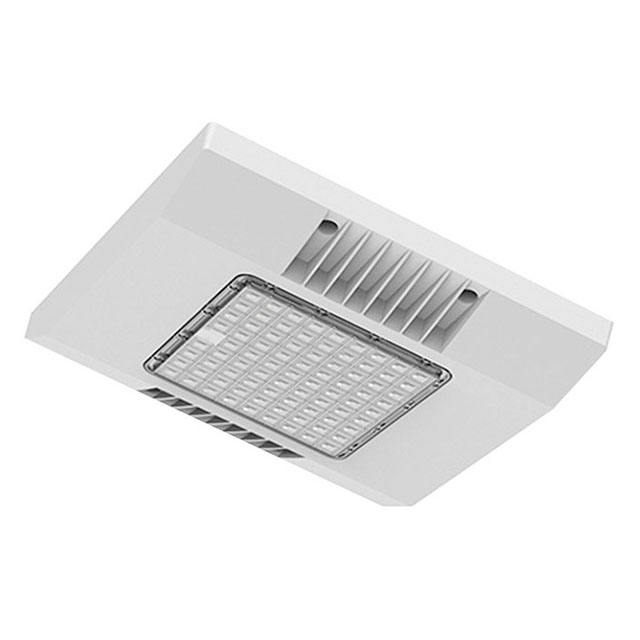 New Anti-glare design 160Lm/w led canopy light