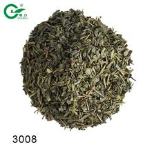 China Green Tea Flecha Quality OEM 3008 The Vert De Chine Chunmee Tea Factories Morocco Importer