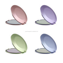 Fancy Glisten Folding Compact Pocket Mirror for Travelling&Decoration&Home&Wedding mirror