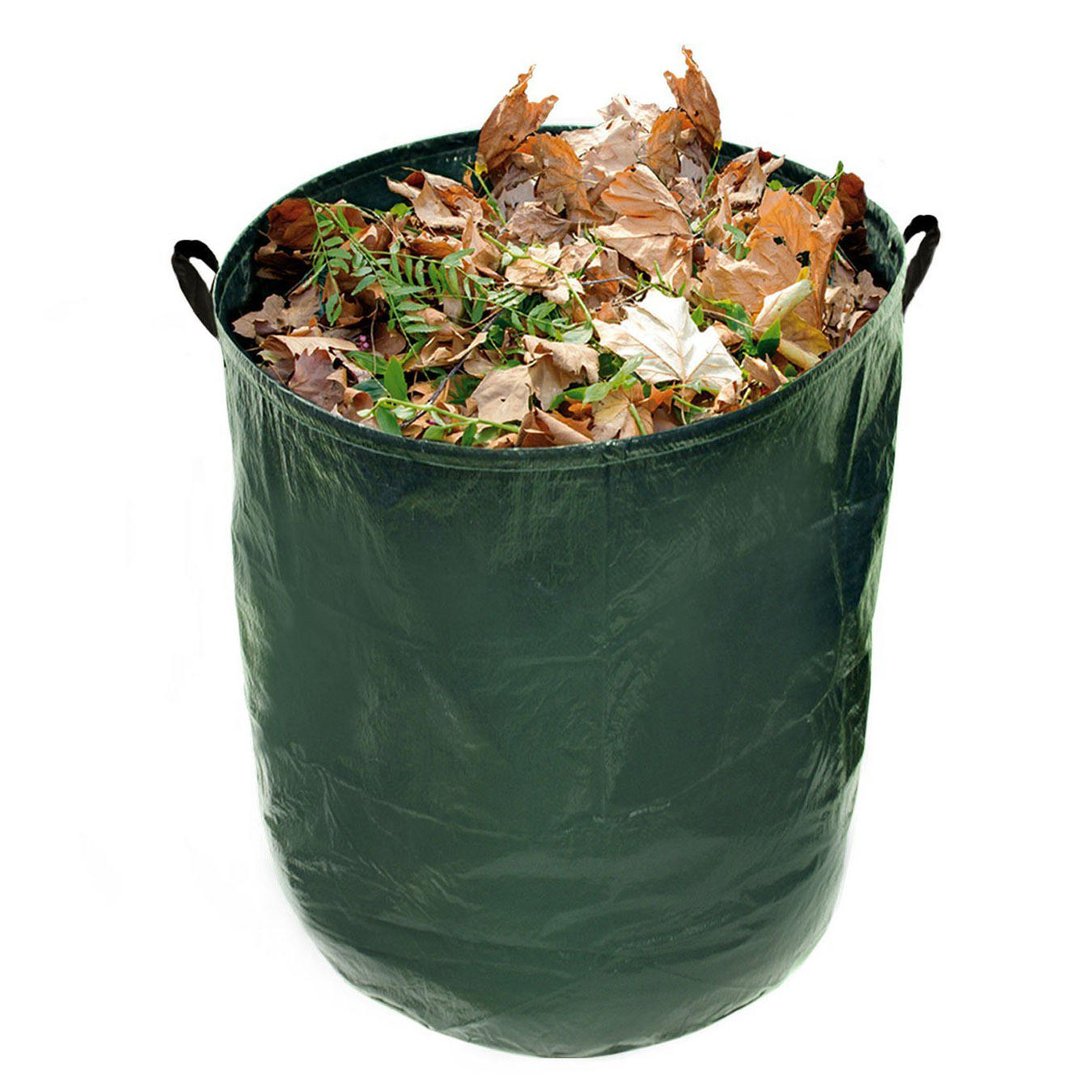 Gardening Bag 26 Gallons Collapsible and Reusable Gardening Containers Garden Leaf Waste Bag