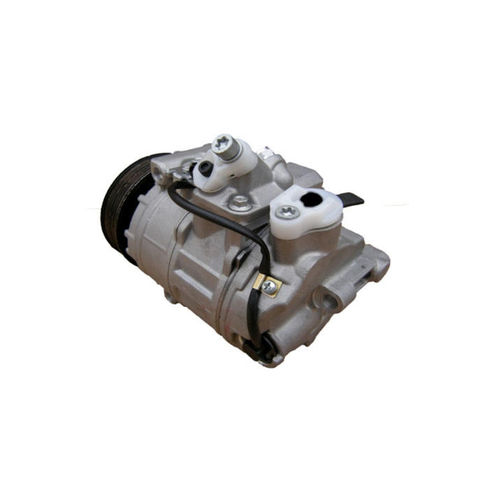 NEW Denso Auto AC A//C Compressor w//Clutch for Toyota Hilux 2.5L 3.0L Engines