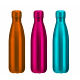 Hot sale 500ml 304SS Double layer thermal outdoor cycling water bottle