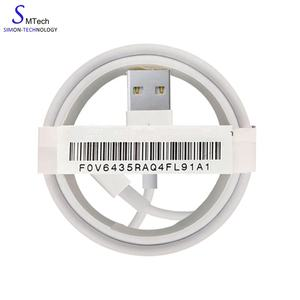 Wholesale for apple iphone cable charger with package