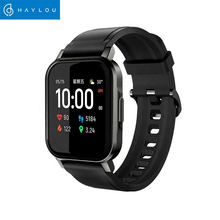 Durable Smart Watch Dunste Smartwatch Dubai Watches Dual Time Mode Dropshipping