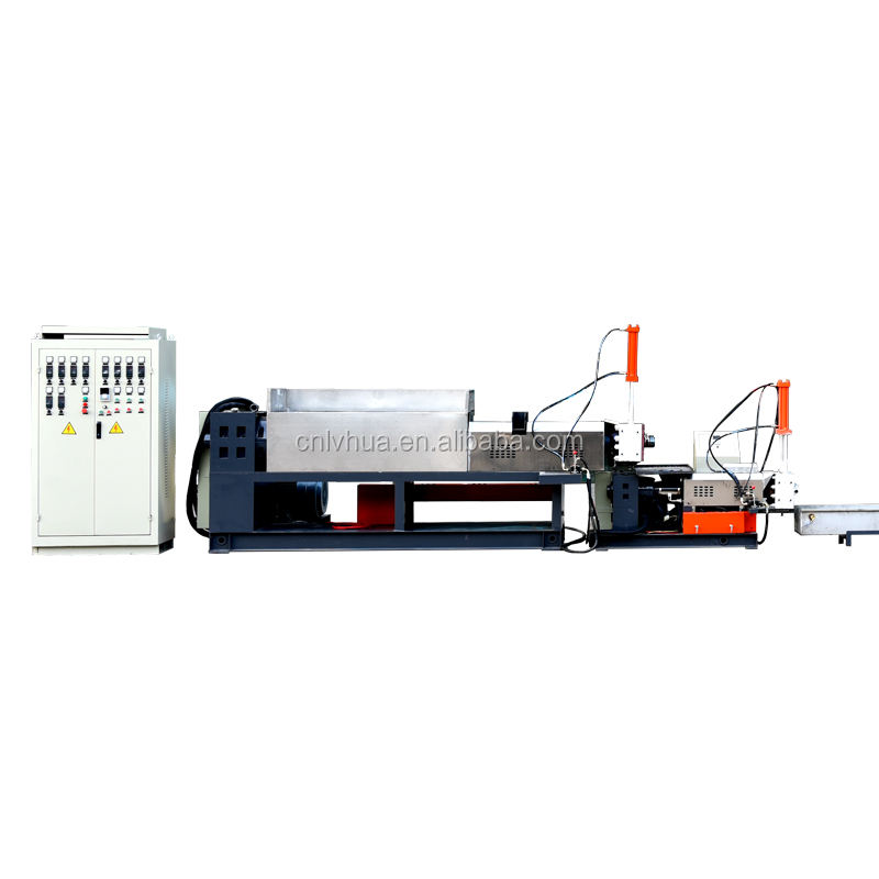 Factory supply Good Price Plastic Extruder Machine Price for PP PE ABS