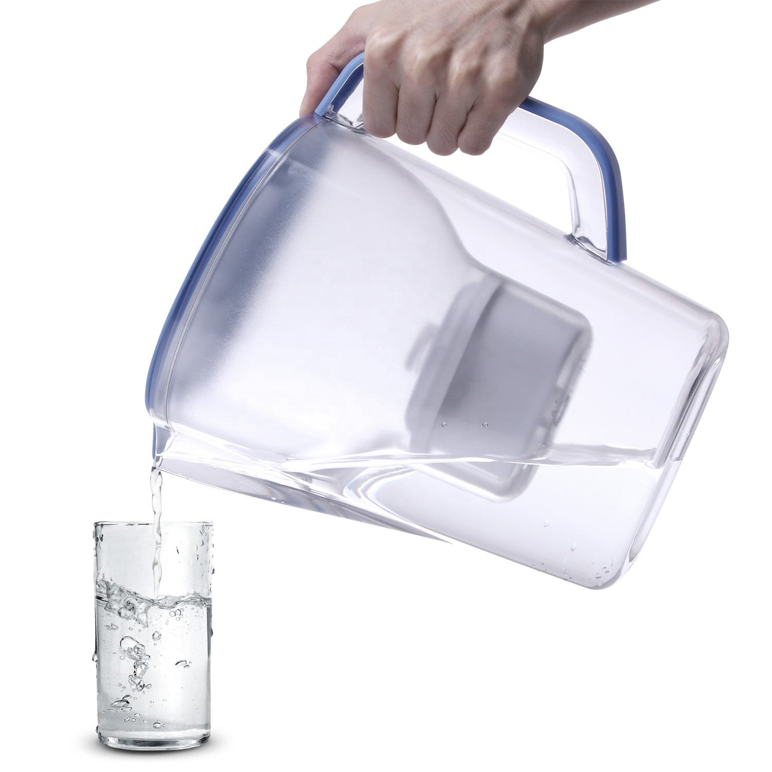 Home Use Water Pitcher Alkaline Water Factory Price