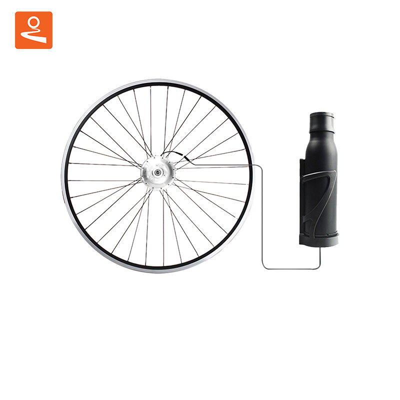 36v 250w fat tire e cycle conversion kit ebike uk full conversion e bike conversation kit with break sensor