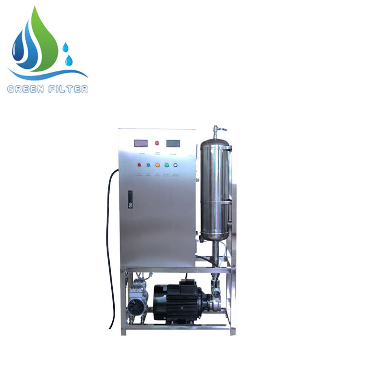Water Treatment 30g Ozone Generator For Drinking Water