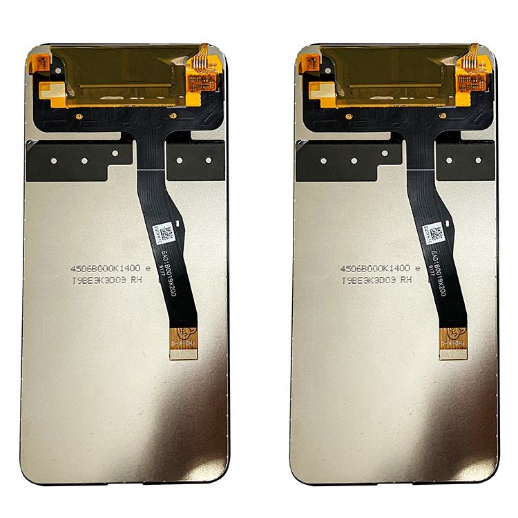 Mobiele Telefoon Lcd Voor Huawei Y9 Prime, Lcd Touch Screen Display Smart <span class=keywords><strong>Digitizer</strong></span>