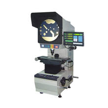 High Quality Optical Comparator Digital Optical Comparator Measuring Vertical Profile Projector