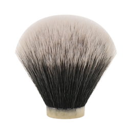 Yaqi husky synthetic hair knot shaving brush knots
