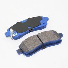 D6Y1-33-28ZA high-end brake disc pad produced by no dust ceramic  manufacturers brake pad
