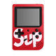 2019 new products portable retro handheld Tv video game console retro sup game 400 in 1 machine controller player cases party