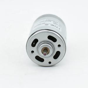Good price 12v 12 vdc 6000rpm 10000 rpm rs545 high torque dc electric motor specifications for vacuum cleaner