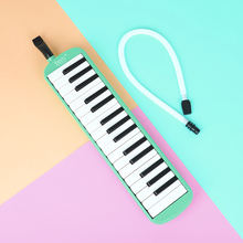 Wholesale IRIN cheap price easy learn school musical instrument 32 key kids toy win keyboard piano musical instrument melodica