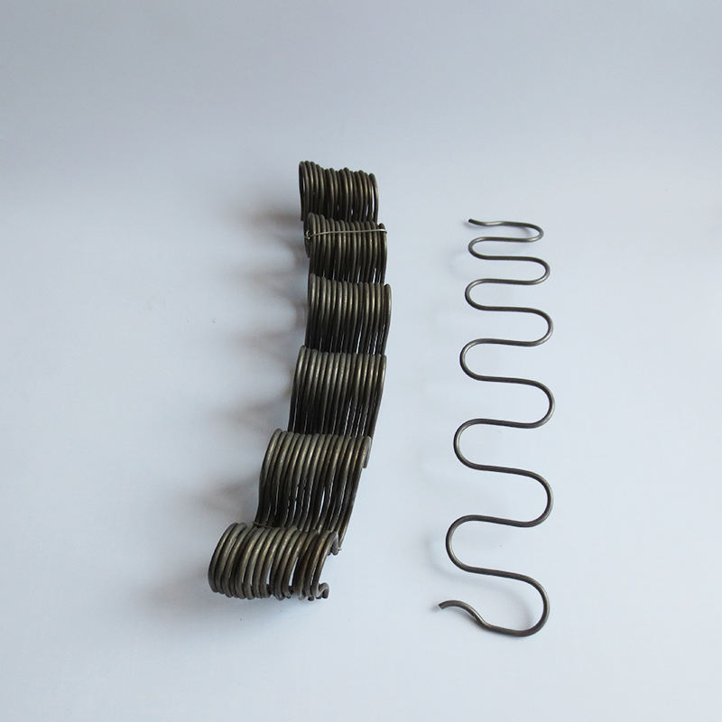 High Quality Sofa Spring Best Price serpentine zigzag springs for sofa