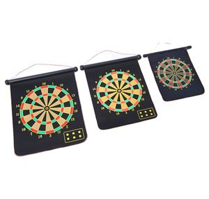 Hot-selling Magnetic for kids target shooting magnetic electronic dart score board