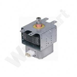 Microwave magnetron air cooled type 700-800W standard magnetron 218HC623-73 for Midea Practical high-quality magnetron