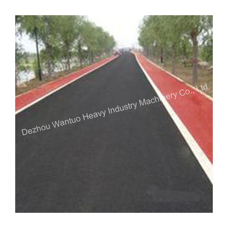 Asphalt Asphalt 2020 New Listed Chemical Raw Material Colored Asphalt