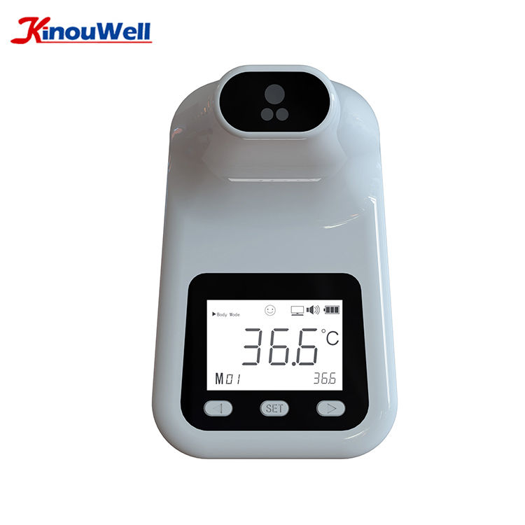 Thermometers Wall Mount, Usb Body Temperature Thermometer, Wall Mounted Digital Thermometer