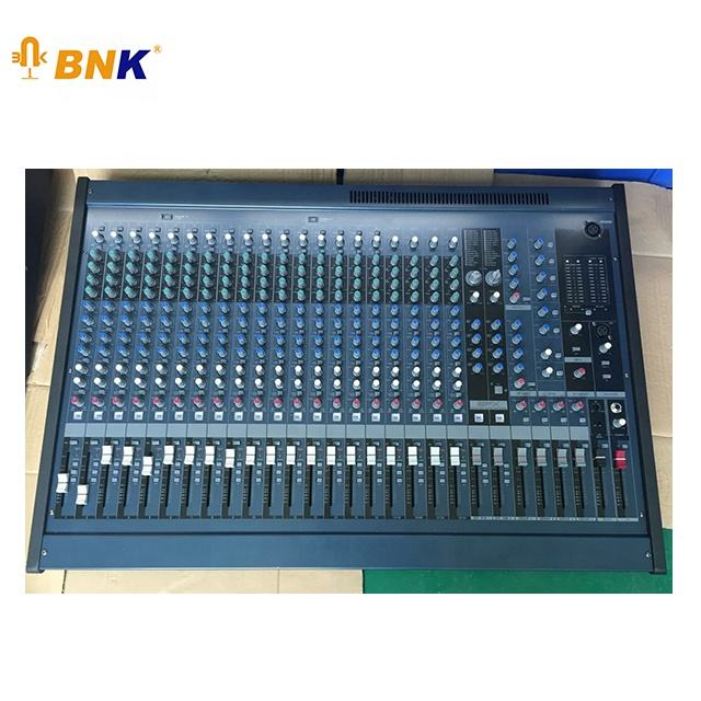 24Channel Mixer MG Series Sound Audio Mixer Mixing Console