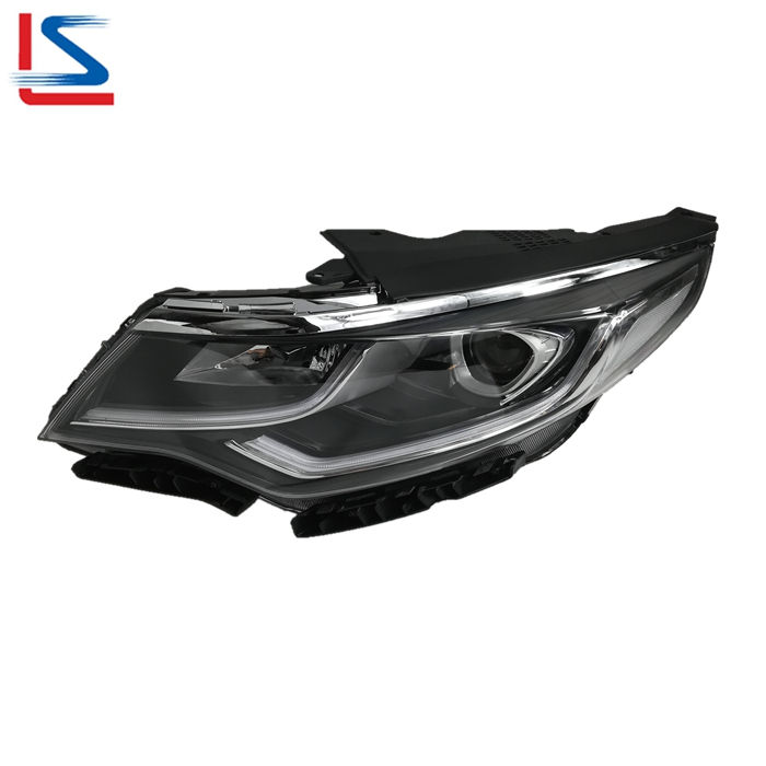 AUTO LED HEAD LAMP FOR KIA K5 OPTIMA 2019 L 92101-D4510 R 92102-D4510 L 92101-D4500 R 92102-D4500 custom car headlights