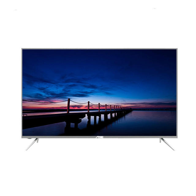 2020 Newest Model 65 inch HDR 4K Curved Smart LED TV 3840*2160 and WIFI with miracast function