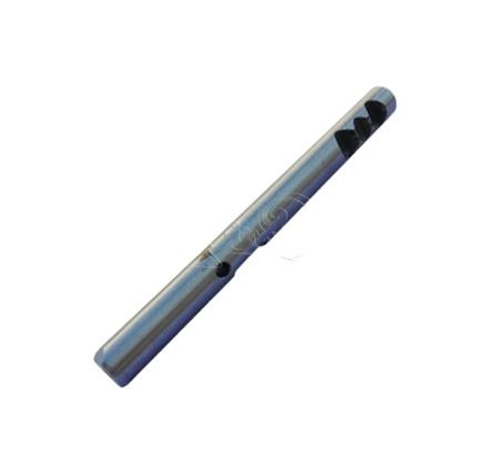 High quality for D-MAX TFR55 4X4 shift rod for 5/R gear for toyota 4J series