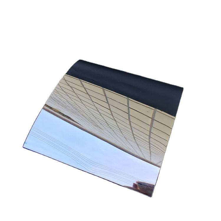 pet solar reflective film aluminized mylar polyethylene terephthalate metallized