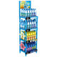 Product Displays Wholesale Customized Stand Drink Rack Design Energy Beverage Floor Display For Store Retail Product