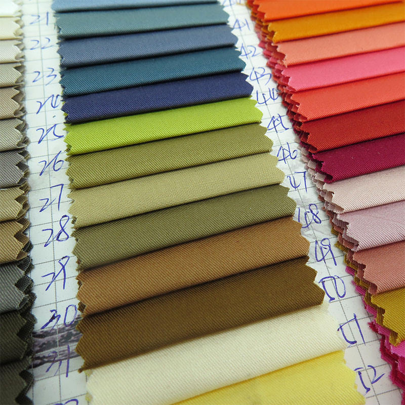 wholesale textile woven plain 40S 100% cotton shirting fabric for bags, skirt, dress. Coats,and bedding