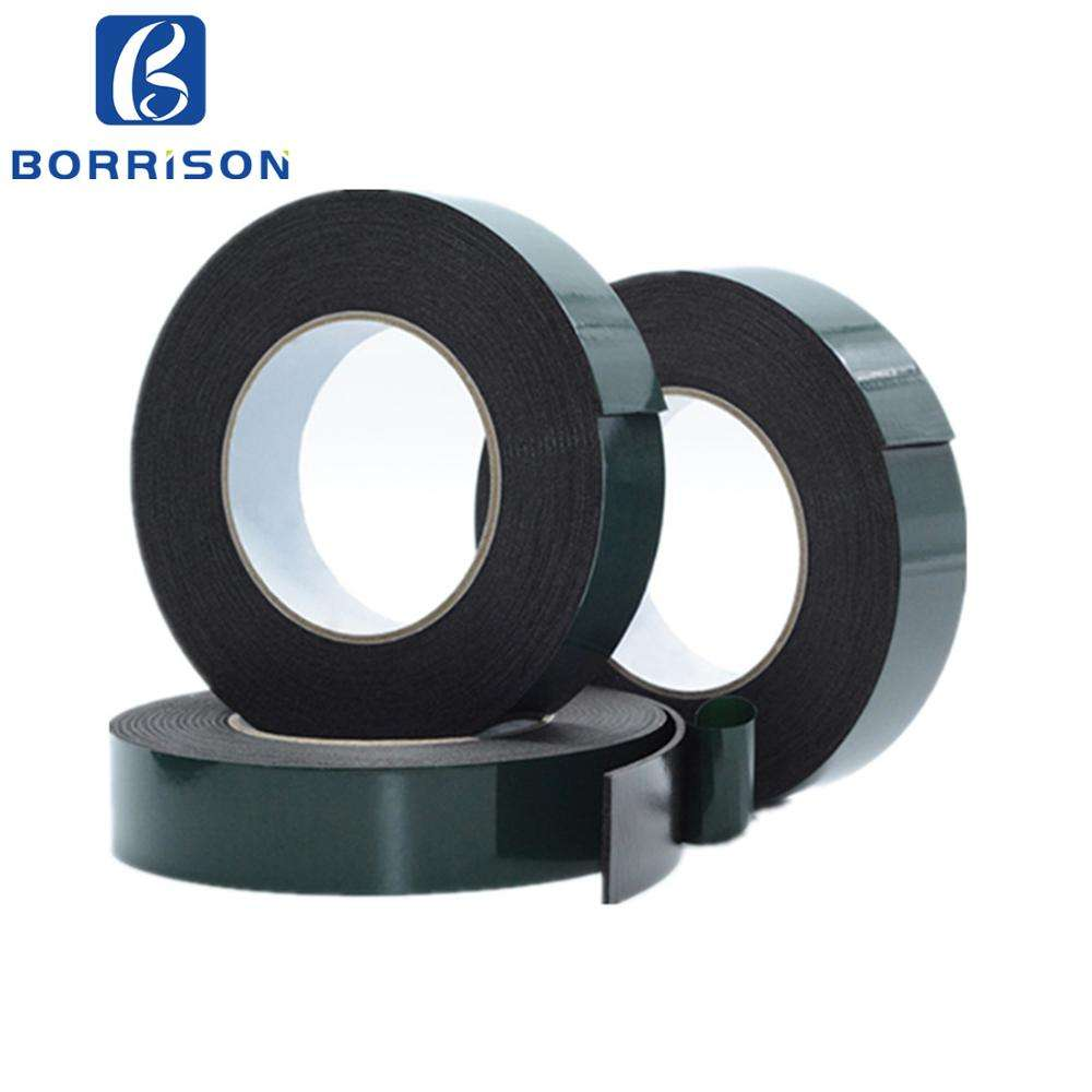 Strong Adhesion Double Sided PE Foam Tape for Automotive and Decoration