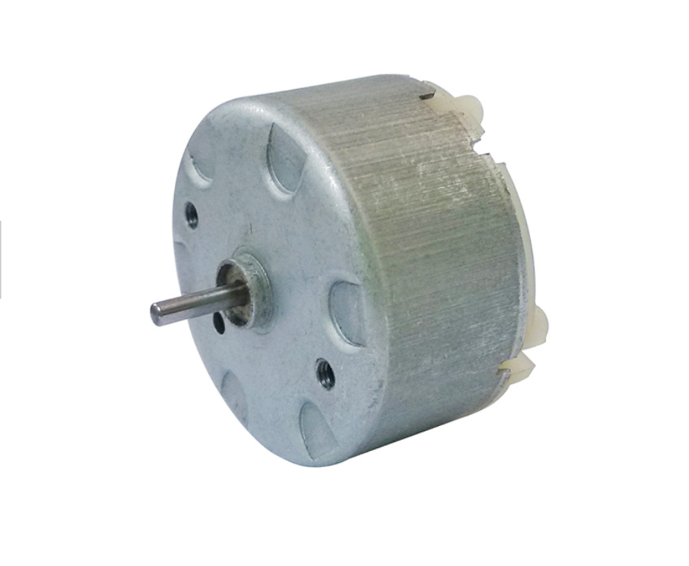 6v 5100rpm DC motor for automatic soap dispenser